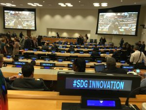 #SDGInnovation