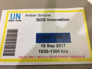 SDG Innovation