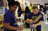 LA County Students Build STEM Skills in Fab Labs