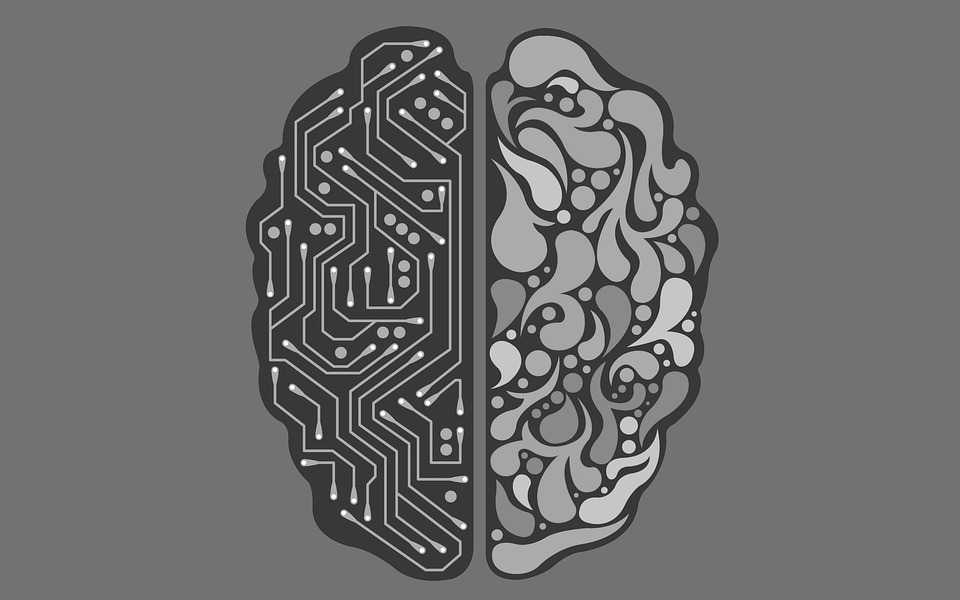 Black, White and Gray: Approaches to Artificial Intelligence