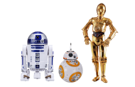 New Jersey Students Craft Star Wars Mobile Makerspaces
