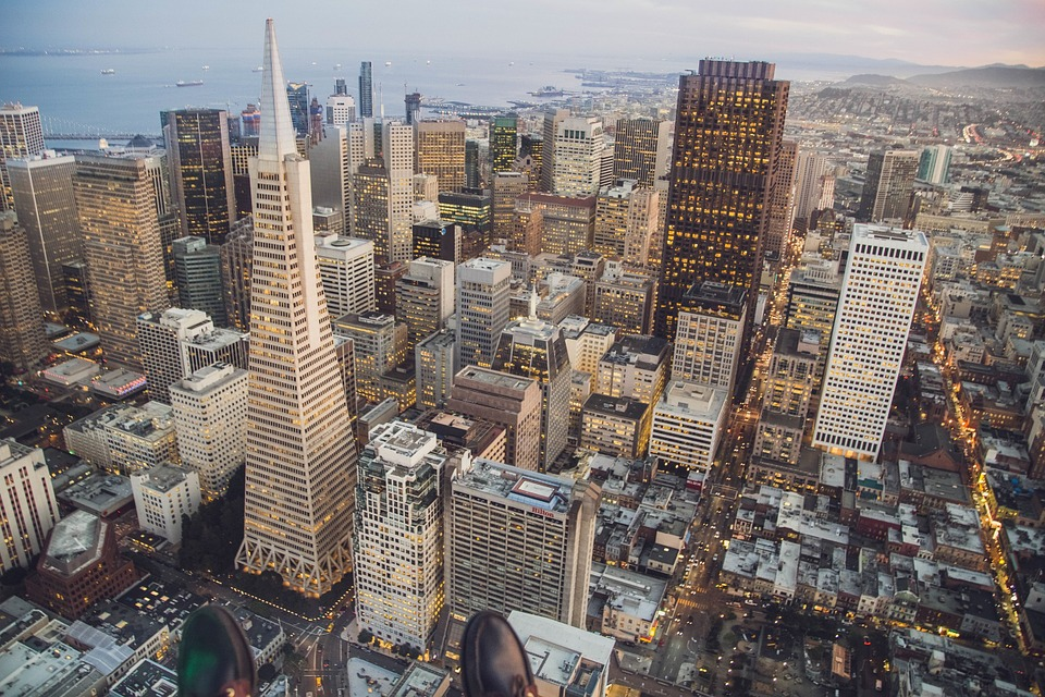 Center for the Fourth Industrial Revolution is Based in San Francisco