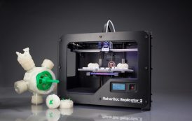 MakerBot University For 3D Printing Certification