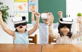 Kids Expected to Drive VR Demand as Parents Try to Moderate Health Risks