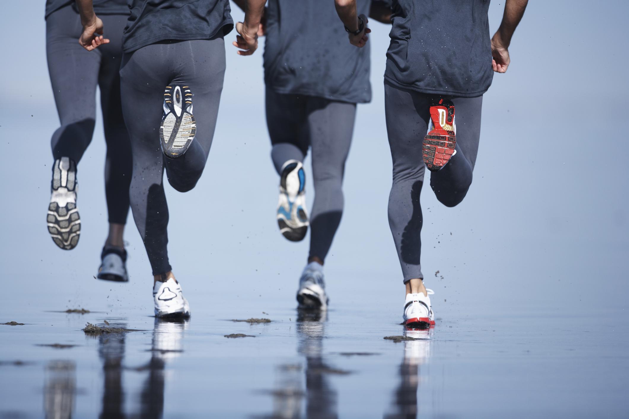 Nike Unveils