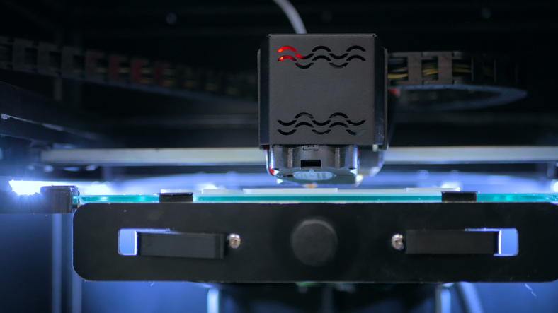 Australian Company Develops World's Largest 3D Printer