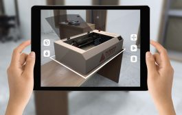 School Fab Lab AR Mobile App Available at the Apple Store!
