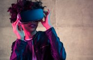 Taking a Grand Tour of the Latest in Virtual Reality