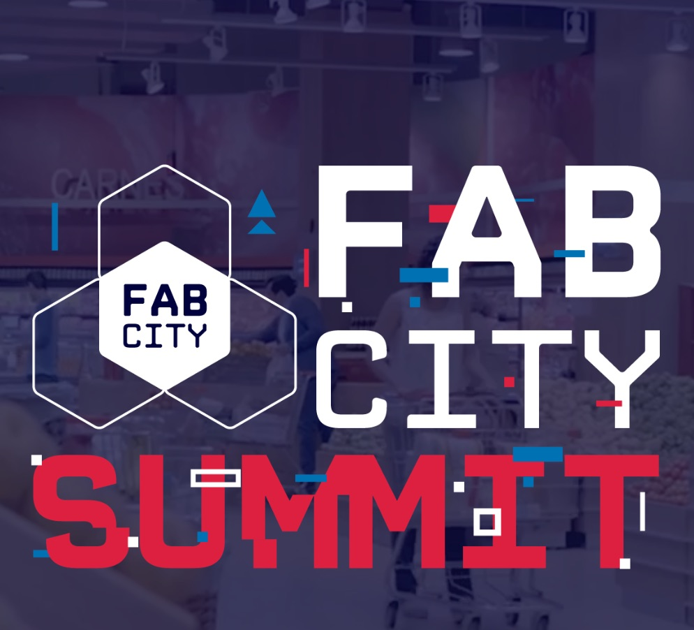 FAB14+ in France: Fab City Summit Paris Program Announced!