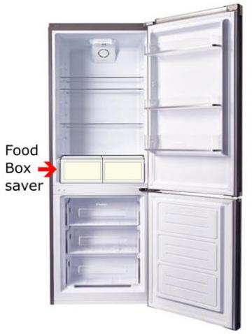 Box Food Saver