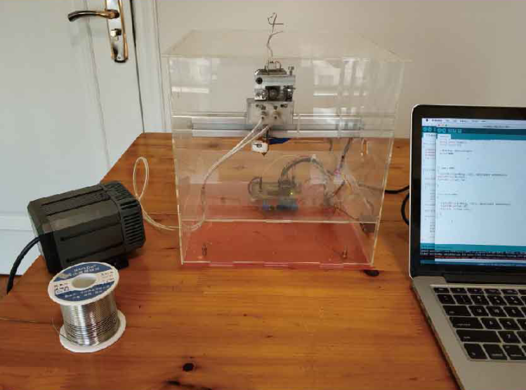 3D Printing Nozzle