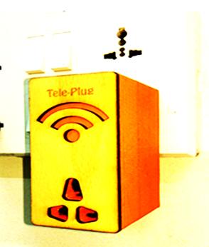 Tele-Plug