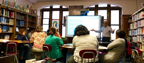 mixed-reality-in-steam-education-at-brooklyn-workshop-for-sjhs-teachers/