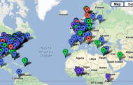159 Fab Labs in Fab14 Host Country France