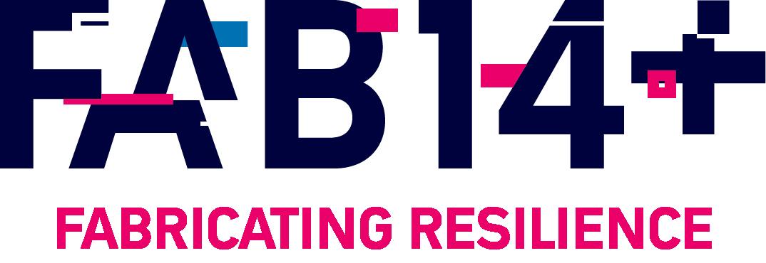 Fab14 Logo
