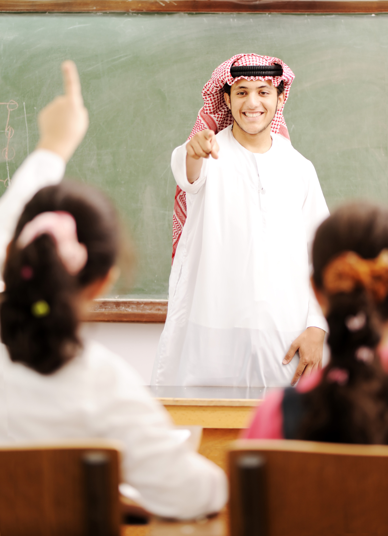 Saudi Innovation Club Builds Youth STEM Capabilities