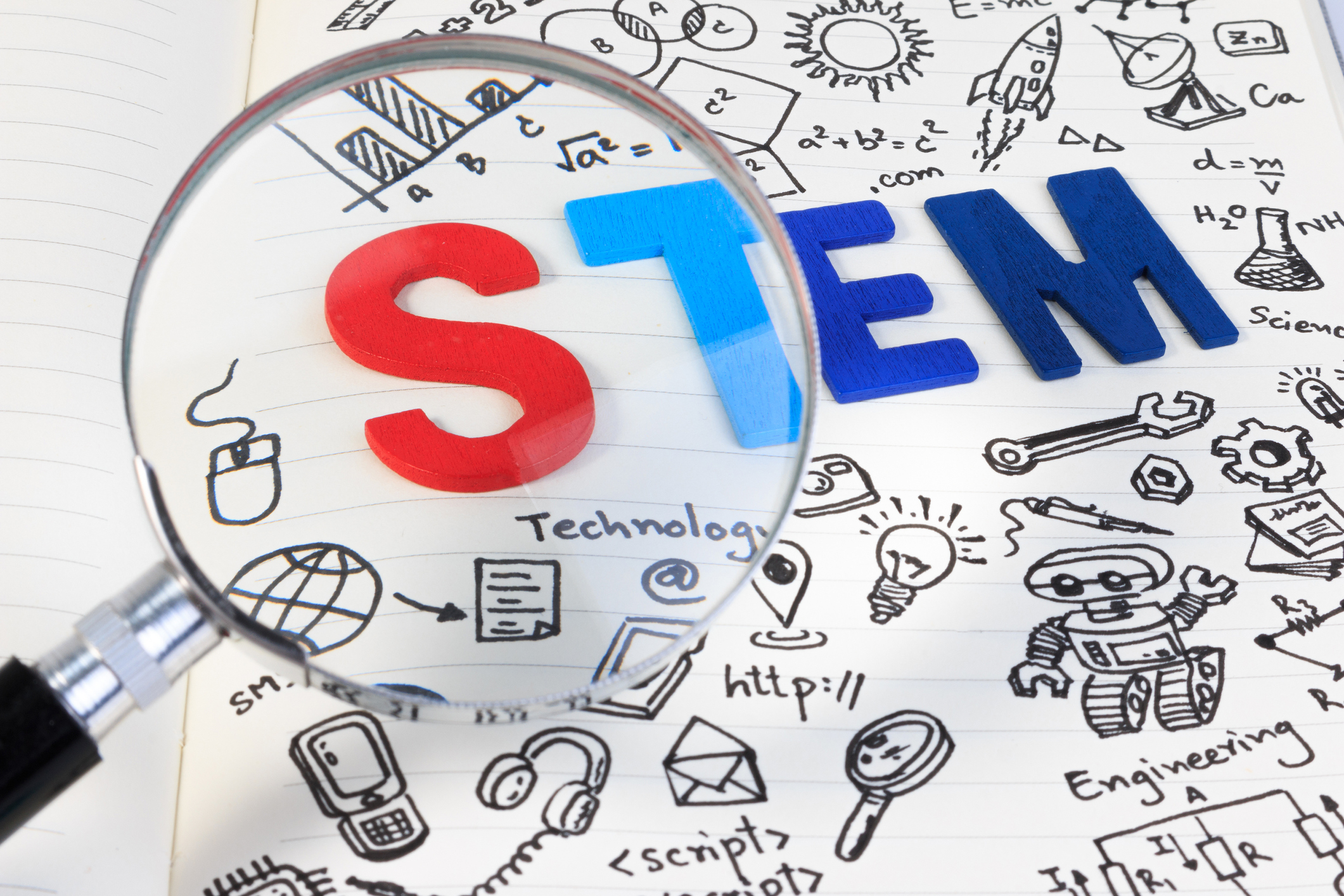 Boeing Invests in STEM-focused Newton Rooms