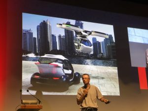 Mobility Symposium - #Fab14