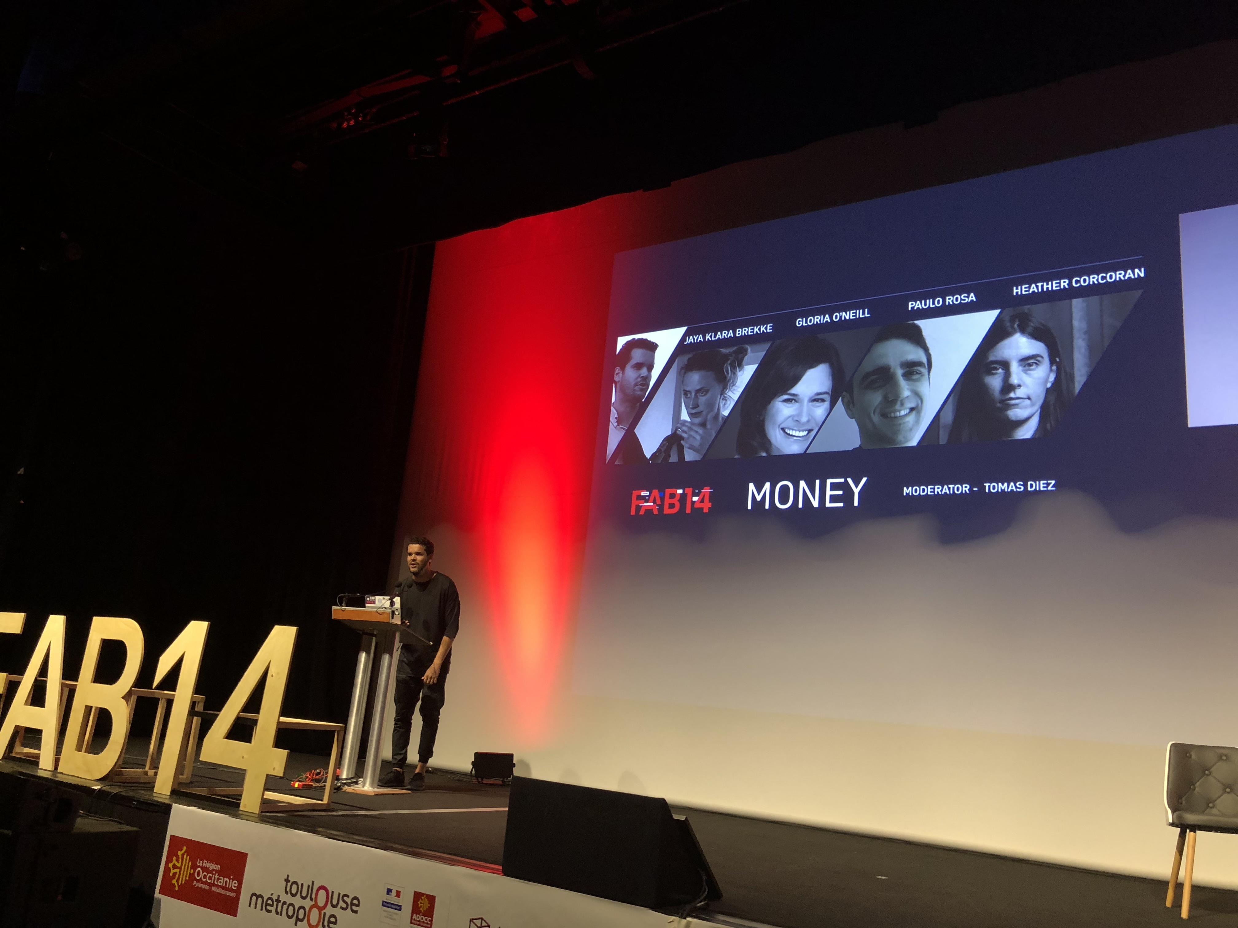 Symposium Money