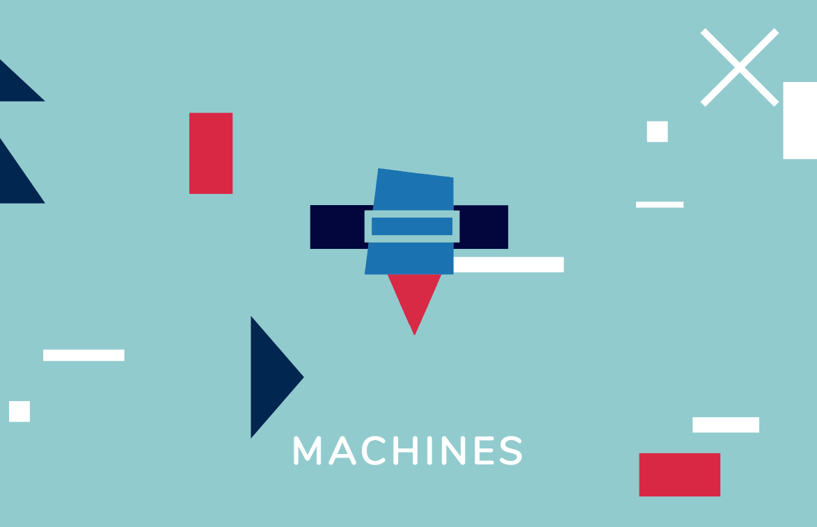 Fab14 Conference Gears Up for Machines