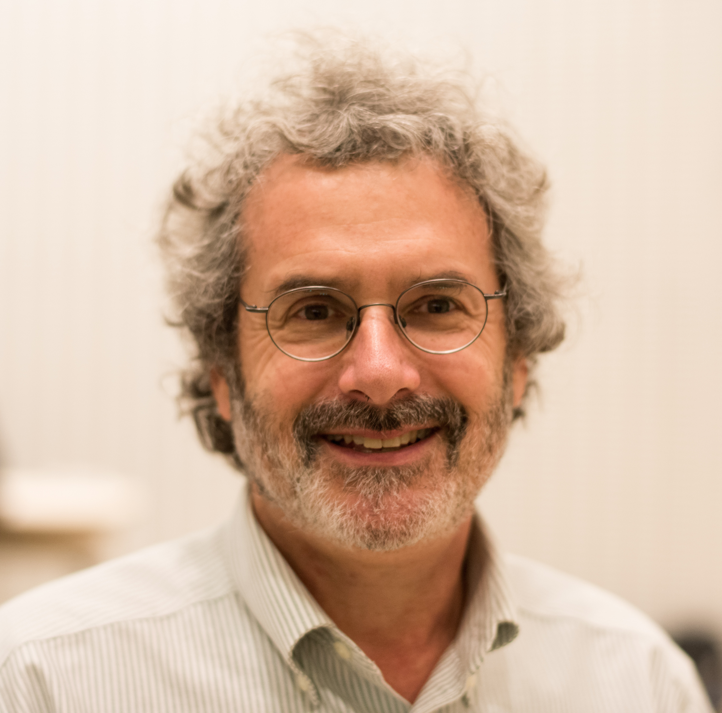 Neil Gershenfeld to Moderate Fab14 Conference