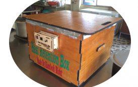 Smart Heat Retention Box