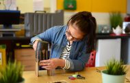 Educator Finds Project-Based Learning