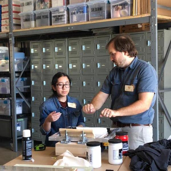 Grand Opening Fab Lab Houston
