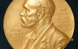 Nobel Prize in Physics is shared by a woman, the first in 55 years