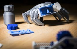 Researchers Develop 3D Printed Objects That Can Track Their Own Use