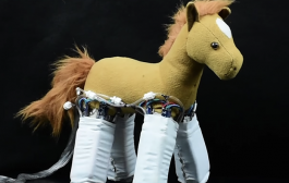 """This """"Robotic Skin"""" Can Turn Pretty Much Anything Into A Robot"""