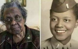 The First Black Female Pilot Millie Bailey Marks 100 Years