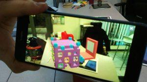 Fab Lab Ajaccio School Fab Lab App