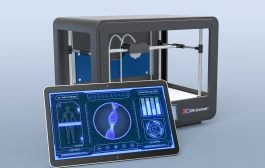First Look—Atlas3D Sunata 3D Printing Simulation