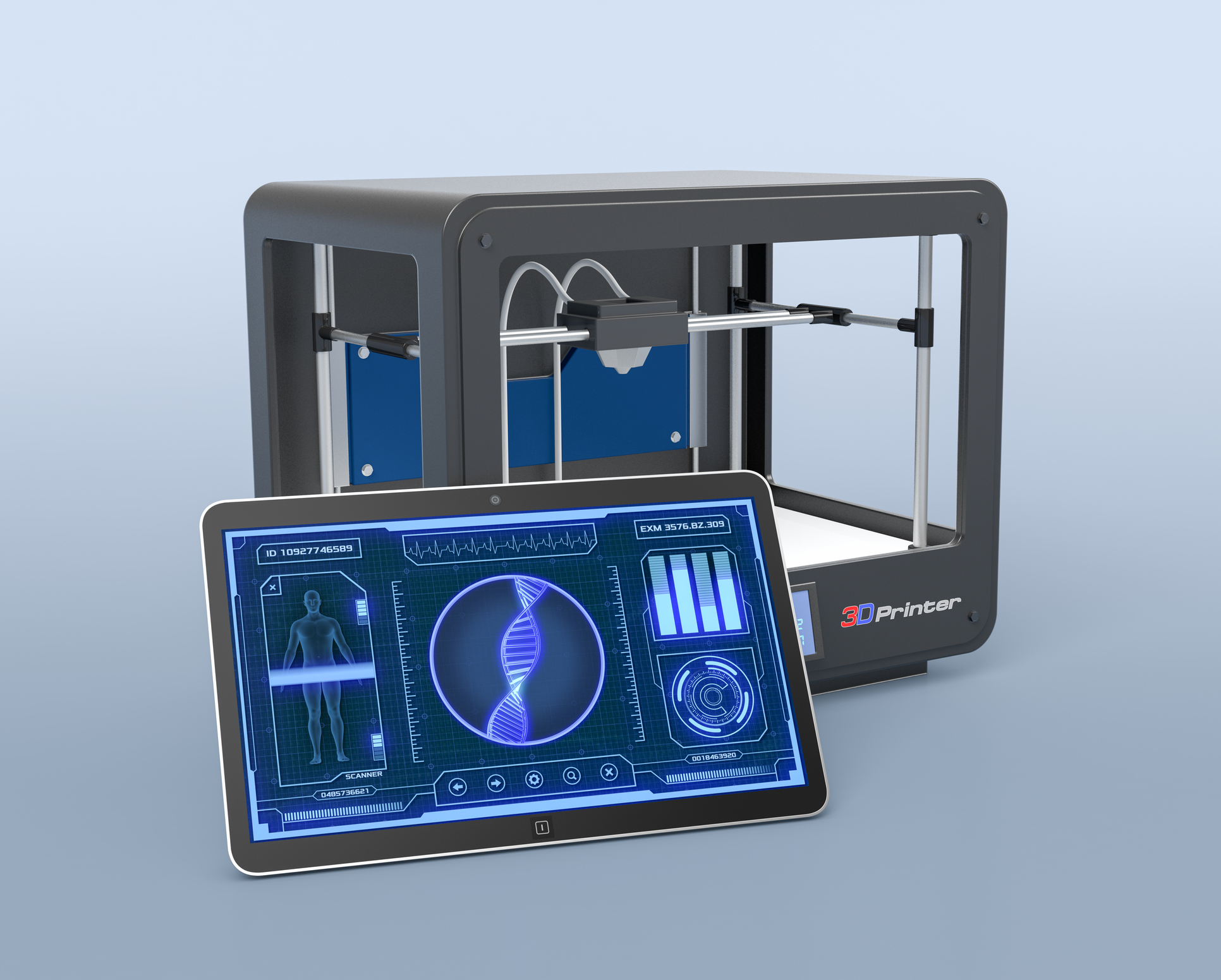 First Look—Atlas3D Sunata 3D Printing Simulation