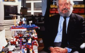 Seymour Papert on Logo: Teaching