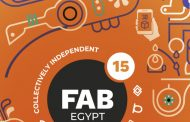 Fab15 Conference in Two Cities in Egypt! July 28 - August 4