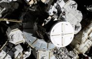 Astronauts Make History With 1st-ever All-women Spacewalk