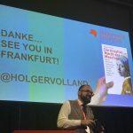 @holgervolland - Dietrich Wolf Fenner - Program Manager DWIH