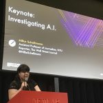 Investigating AI - Hilke Schellmann NYU Wall Street Journal