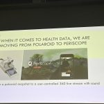 Health Data Periscope