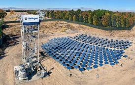 Secretive Energy Startup Backed by Bill Gates Achieves Solar Breakthrough