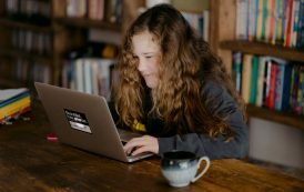 Coronavirus: 5 Ways To Work From Home With Your Kids (And Stay Sane)