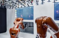 Tesla Releases Impressive Look Inside Gigafactory Shanghai, with its Hundreds of Robots