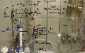 Chemistry Education Goes Online