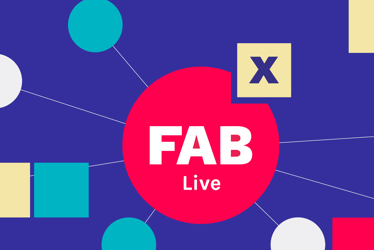 FABxLive Has Begun - Join the Fab Lab Network Conference Today