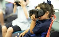 The Unexpected Benefits of Virtual Education