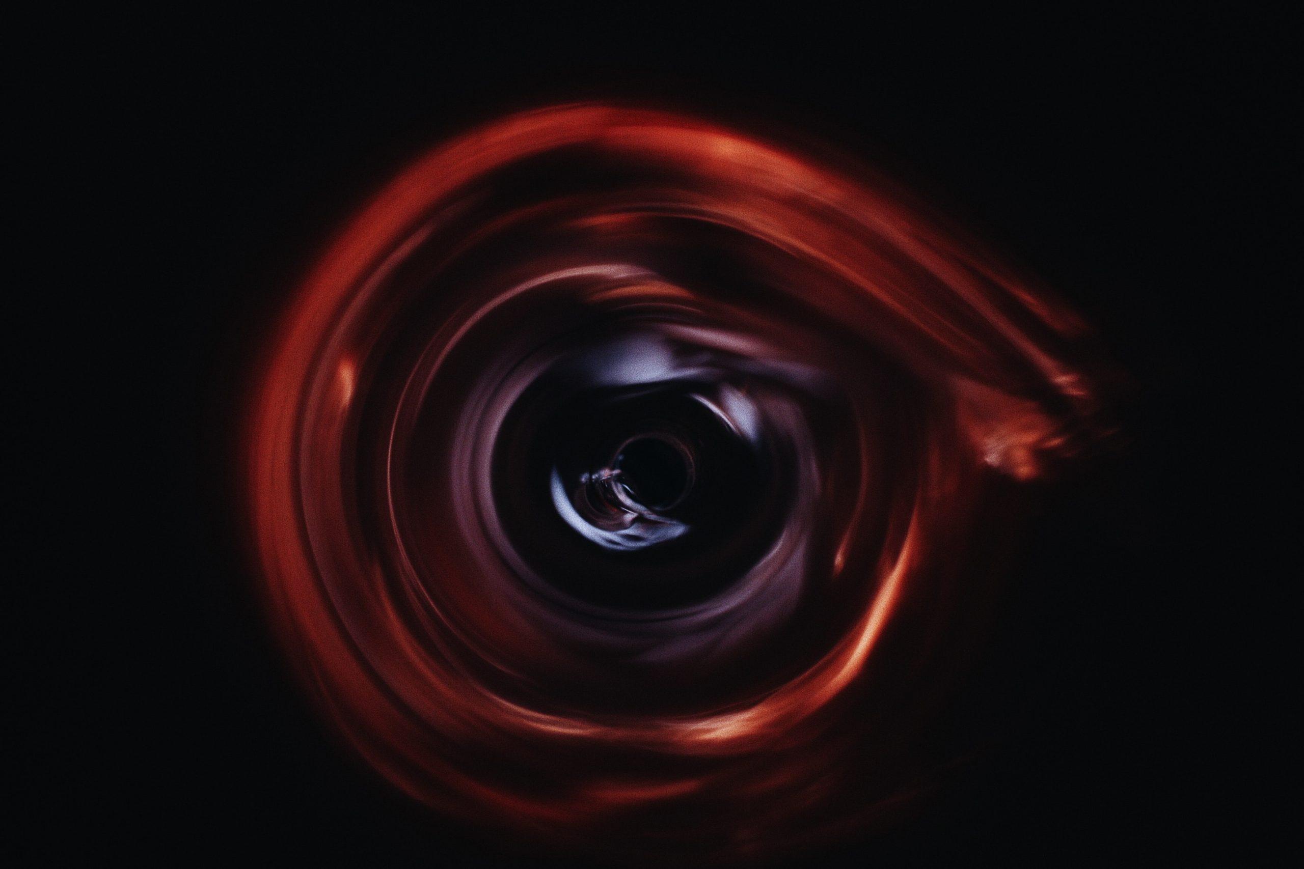 Black Hole Breakthroughs Win Nobel Physics Prize