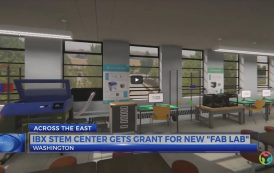School Fab Lab Brings Digital Fabrication To The Classroom At Inner Banks STEM Center