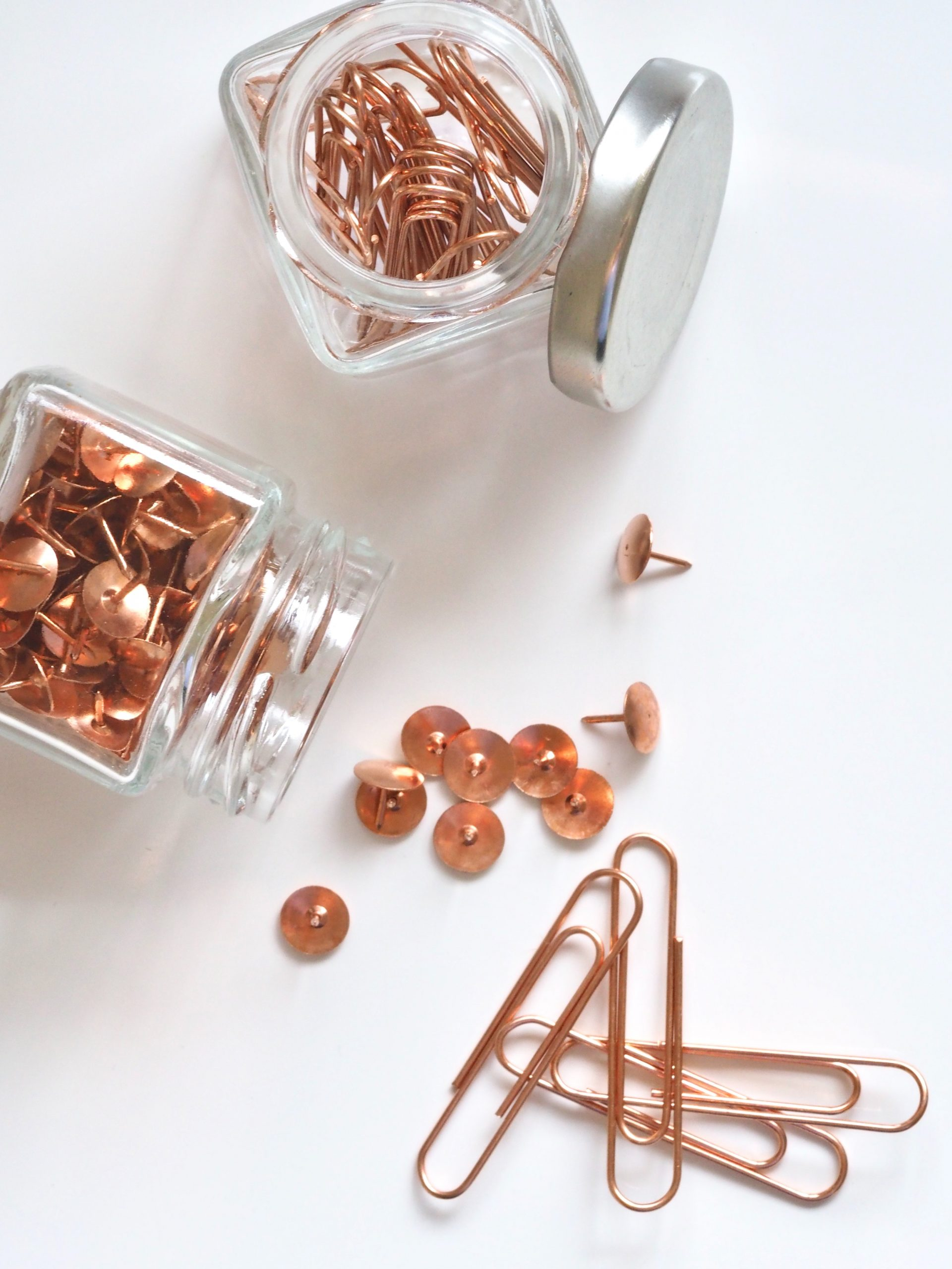 Copper Additive Manufacturing for Heat Exchanger Design